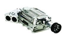 Mustang Ford Racing Whipple Supercharger Polished (03-04) 4.6 L