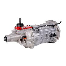 Mustang Ford Racing  Tremec Magnum 6-Speed Transmission with 2.95 First (79-04)