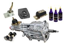 1983-93 Mustang T5 Z World Class Transmission Upgrade Kit