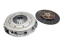 "Mustang Ford Racing  10.5"" 10 Spline Heavy Duty Clutch Kit  (86-00) 4.6L/5.0L"