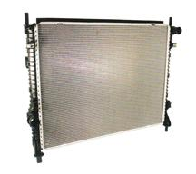 Mustang Ford Racing Performance Radiator (2015)