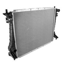 Mustang Ford Racing Boss 302 Radiator (11-13)