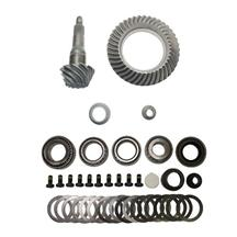 Mustang Ford Racing 3.73 Rear End Gears & Install Kit (15-16)