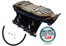 Mustang Ford Racing Boss 302 Intake Manifold with BBR Custom Tune (11-14) 5.0L