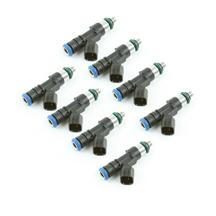 Mustang Ford Racing 52lb Fuel Injectors EV6/Uscar (07-14)