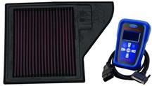Mustang Ford Racing Performance Calibration with High Flow Air Filter (11-14) 5.0L