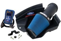 Mustang Ford Racing Cold Air Intake Kit w/ Calibration  (07-09)