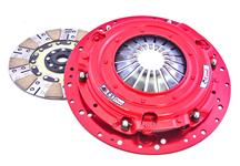 GT500McLeod RXT Twin Disk Clutch Kit (07-09) GT500