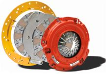 Mustang McLeod RXT Dual Disc Clutch Kit (10-14)