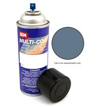Mustang Crystal Blue Vinyl Interior Paint (90-92)