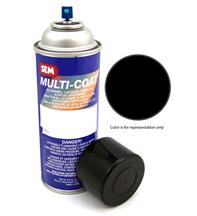 Mustang Black Vinyl Interior Paint (90-93)