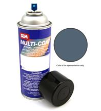 Mustang Regatta Blue Vinyl Interior Paint (85-89)