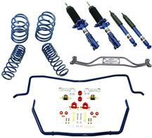 Mustang Ford Racing Handling Pack (2010)