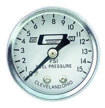 Mr. Gasket Fuel Pressure Gauge