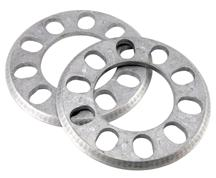 "Mustang Wheel Spacers - 5/16"" (94-15)"