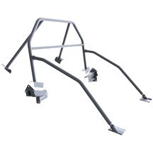Mustang Maximum Motorsports Drag Race 6-Point Roll Bar (05-14) Coupe