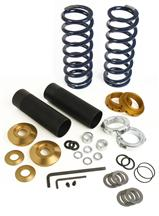 Mustang Maximum Motorsports  Coil Over Kit w/ Springs For Bilstein Struts (79-04)