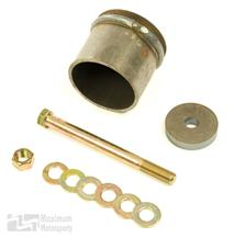 Mustang Maximum Motorsports  IRS Differential Mount Bushing Removal Tool (99-04)
