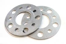 "Mustang Maximum Motorsports  1/4"" Wheel Spacers (94-15)"