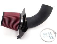 "Mustang Moroso Cold Air Intake Kit ""The Original"" (89-93) 5.0"