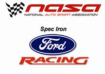 Mustang Ford Racing Spec-Iron Starter Kit (05-10)
