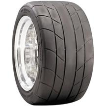 Mickey Thompson ET Street Radial Tire - 295/45/17