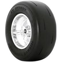 Mickey Thompson Et Street Radial Pro Tire - 275/60/15