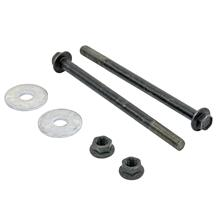 Mustang Steering Rack to K-Member Hardware Kit (85-04)