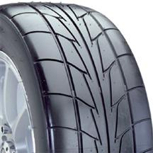 Nitto NT555R Tire - 245/50/16