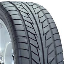 Nitto NT555 Tire - 255/35/20