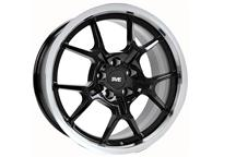 Mustang Ford GT Wheel - 18x9 Black (94-04)