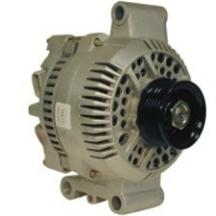 F-150 SVT Lightning 200 Amp Alternator Satin (93-95) 5.8