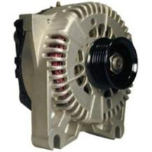 F-150 SVT Lightning 130 Amp Alternator  Satin (99-04) 5.4