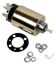 Mustang Starter Solenoid For Ford & PA High Torque Starter