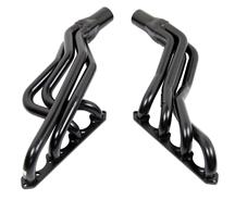 Mustang Pacesetter Long Tube Headers Black (94-95) 5.0