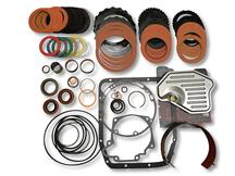 Mustang AODE Max Performance Rebuild Kit (94-95)