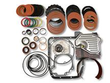 Mustang 4R70w Max Performance Rebuild Kit (96-04)