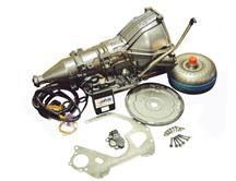Mustang 5.0L Coyote 4R70w Street Smart Transmission Kit
