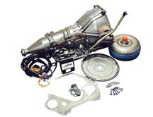 Mustang 4R70w Street Smart Transmission Kit 5.0 Coyote