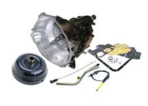 Mustang AOD Street Smart Transmission Kit (87-93)