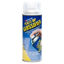Plasti Dip Two Pack Aerosol Cans Glossifier