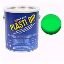 Plasti Dip Sprayable Gallon Electric Lime Green