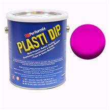 Plasti Dip Sprayable Gallon Fierce Pink