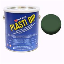 Plasti Dip Sprayable Gallon Hunter Green