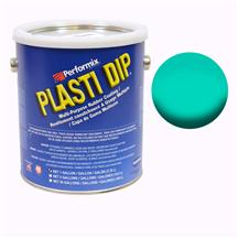 Plasti Dip Sprayable Gallon Intense Teal