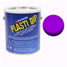 Plasti Dip Sprayable Gallon Pure Purple