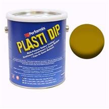 Plasti Dip Sprayable Gallon Vintage Gold