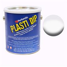 Plasti Dip Sprayable Gallon White