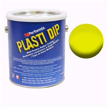 Plasti Dip Sprayable Gallon Yellow