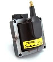 Mustang Screamin' Demon Ignition Coil (84-95) 5.0 5.8